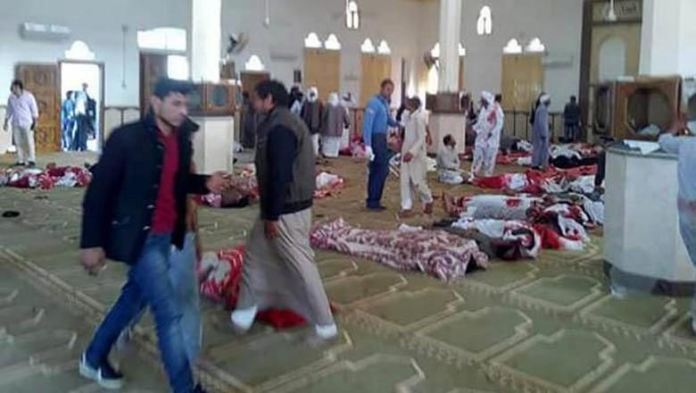 Mengapa Teroris Benci dan Serang Kaum Sufi?