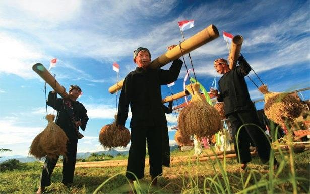 Perkuat Kearifan Lokal Jelang Pilkada Serentak 2018