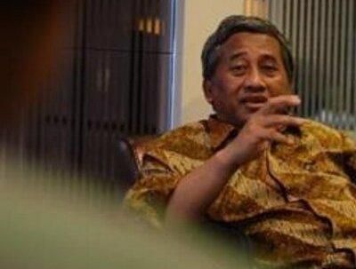 Mohammad Nuh Paparkan Langkah-langkah Majukan Wakaf Indonesia