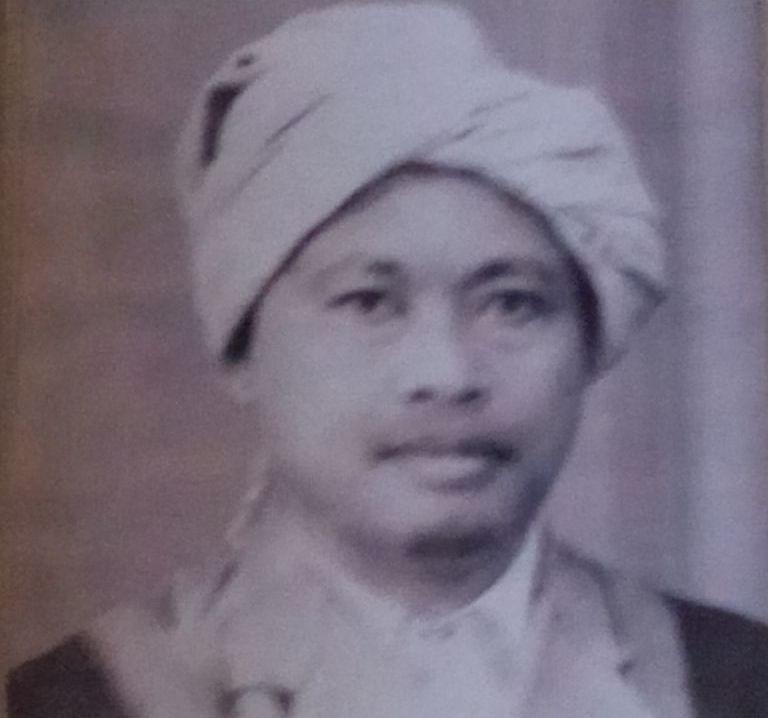 KH Ahmad Hanafiah, Ulama Pejuang dari Lampung