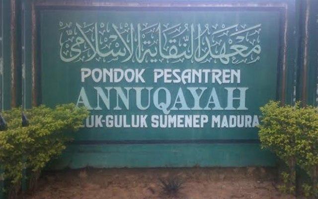 Jihad Literasi ala Pesantren Annuqayah Guluk-guluk Sumenep