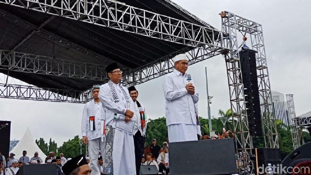 Menag: Indonesia Konsisten Membela Palestina