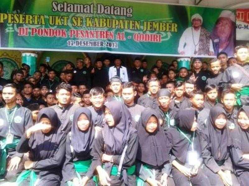 Pagar Nusa Dikembangkan tanpa Acuhkan Kearifan Lokal