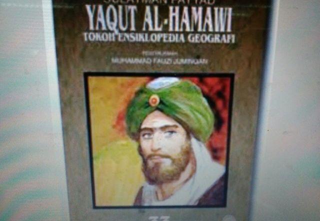 Yaqut Al-Hamawi, Ahli Geografi dari Anatolia