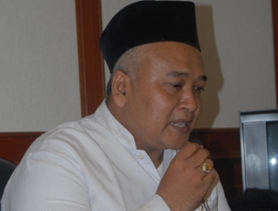 UNUSIA Jakarta Baca Hizib Nashor untuk Kedaulatan Palestina