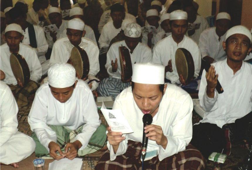 Ketua PWNU Lampung Ajak Umat Islam Ramaikan Tahun Baru 2018