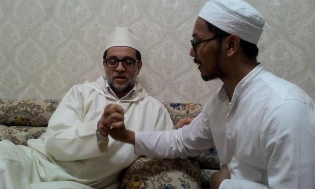 Mengenal Hadits Musalsal, Sabda Nabi yang Diriwayatkan secara Khas