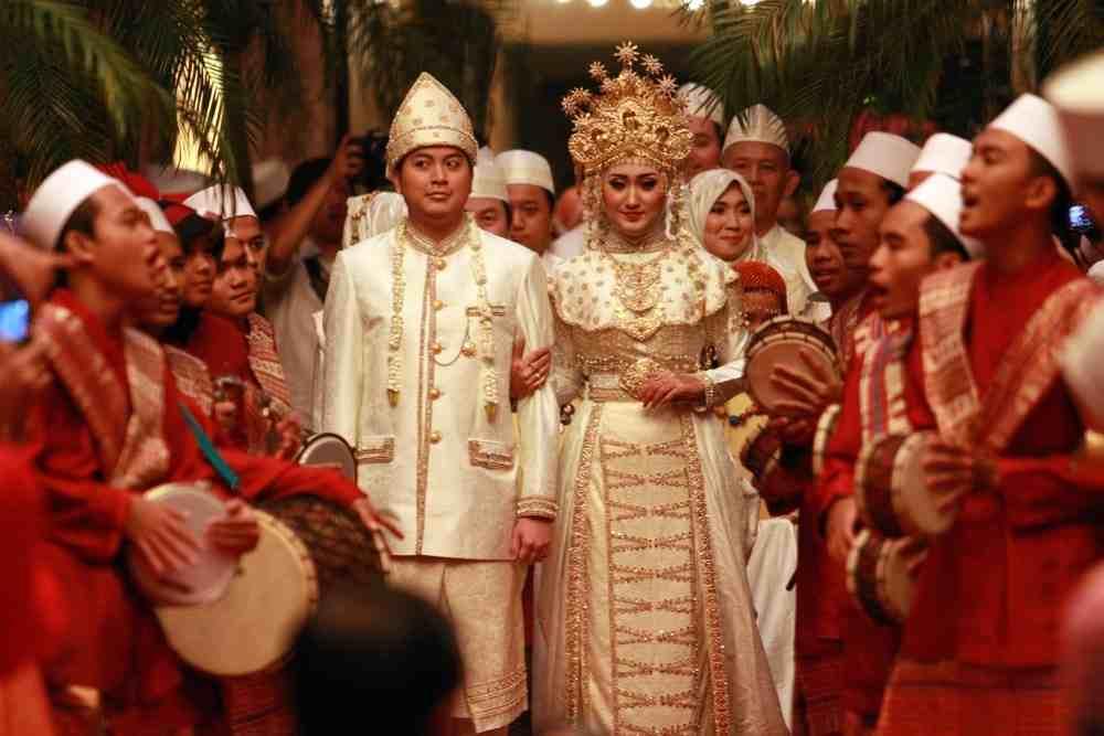 Anjuran Mengadakan Pesta Pernikahan dalam Islam