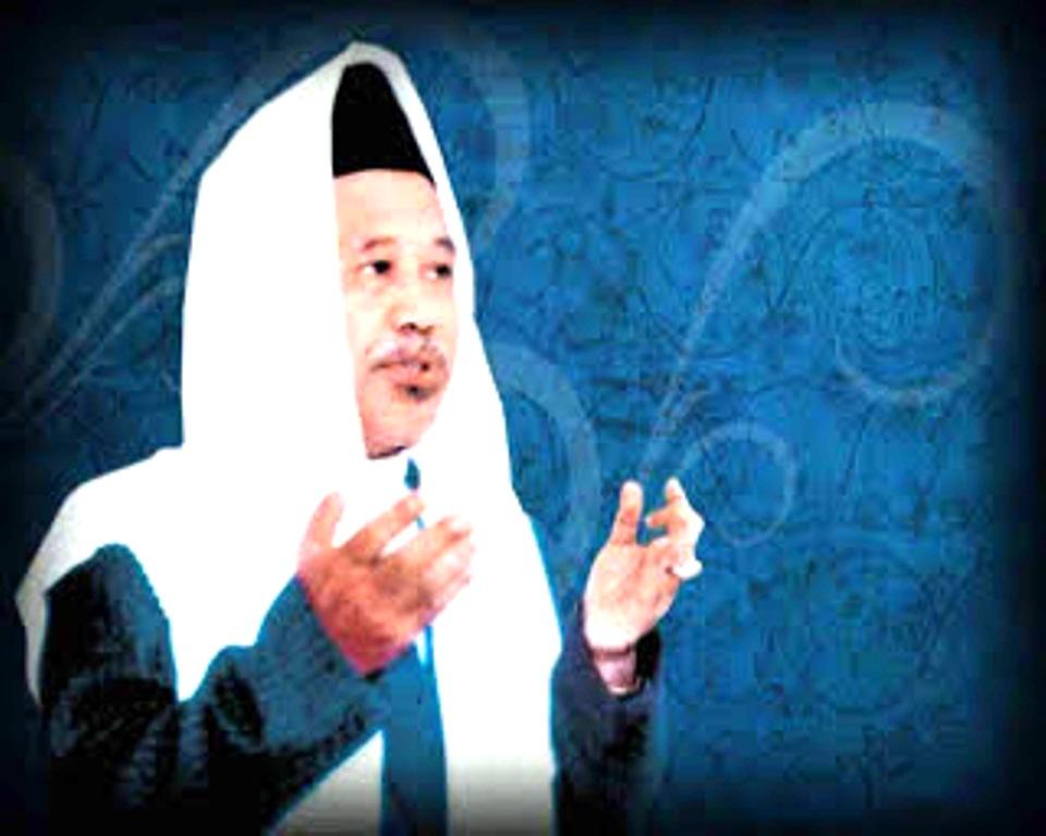 Haul KH Ali Imron Akan Digelar Selama Sepekan