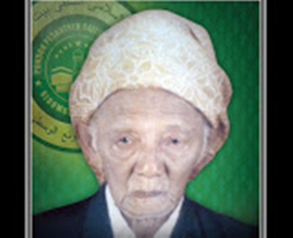Sejarah Hidup KH Ngali Hasyim