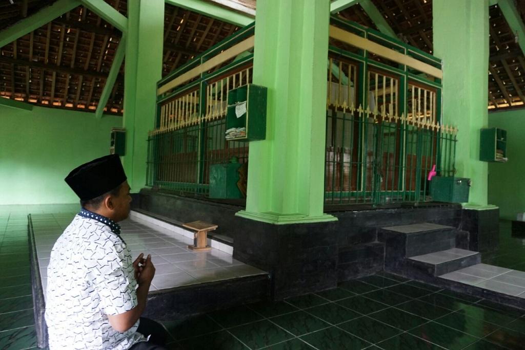 Kiai Imam Puro, Penyebar Islam di Wilayah Selatan Jawa