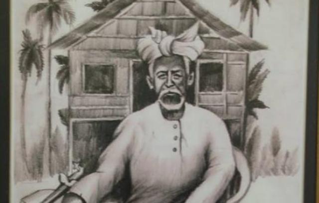 Depati Amir dan Dakwah Islam Ramah di Tanah Pengasingan Kupang