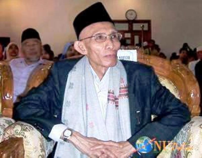Kisah Pengembaraan Intelektual KH Sahal Mahfudh