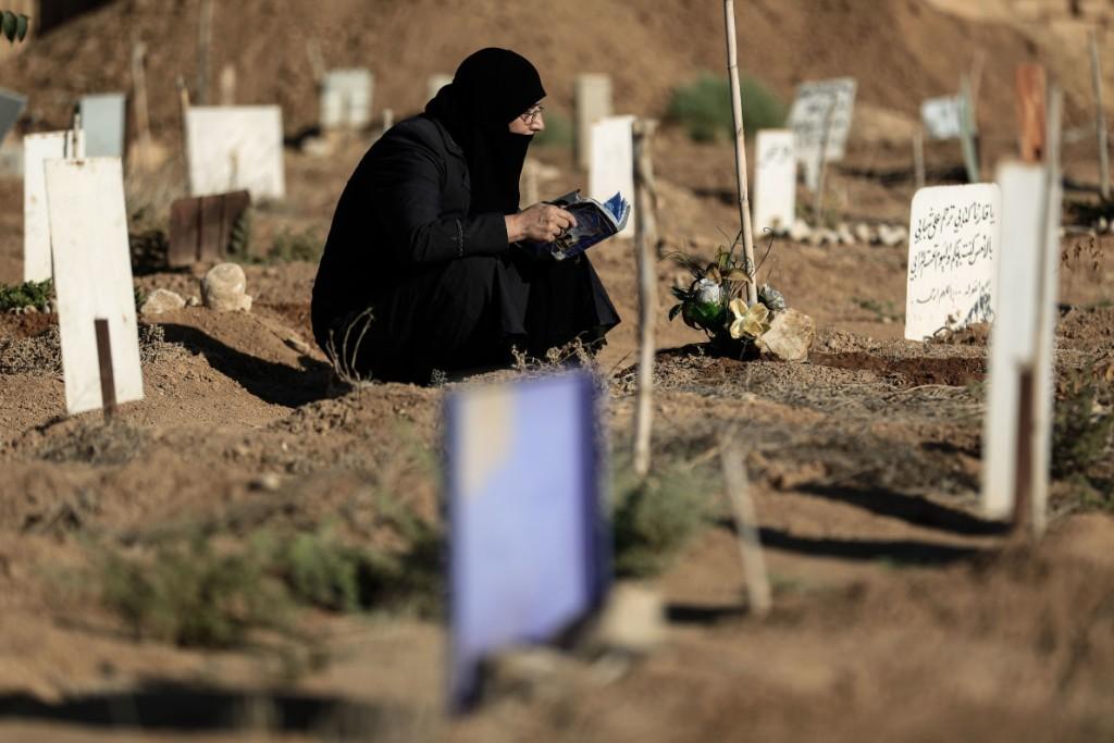 Ziarah Kubur di Bulan Ramadhan dan Hari Raya