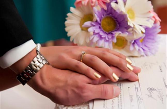 Hukum Tukar Cincin Setelah Akad Nikah