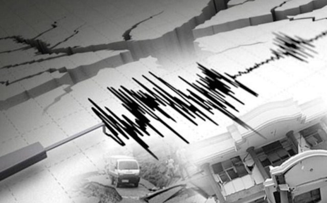 Cerita Menggelitik Pasca-Gempa