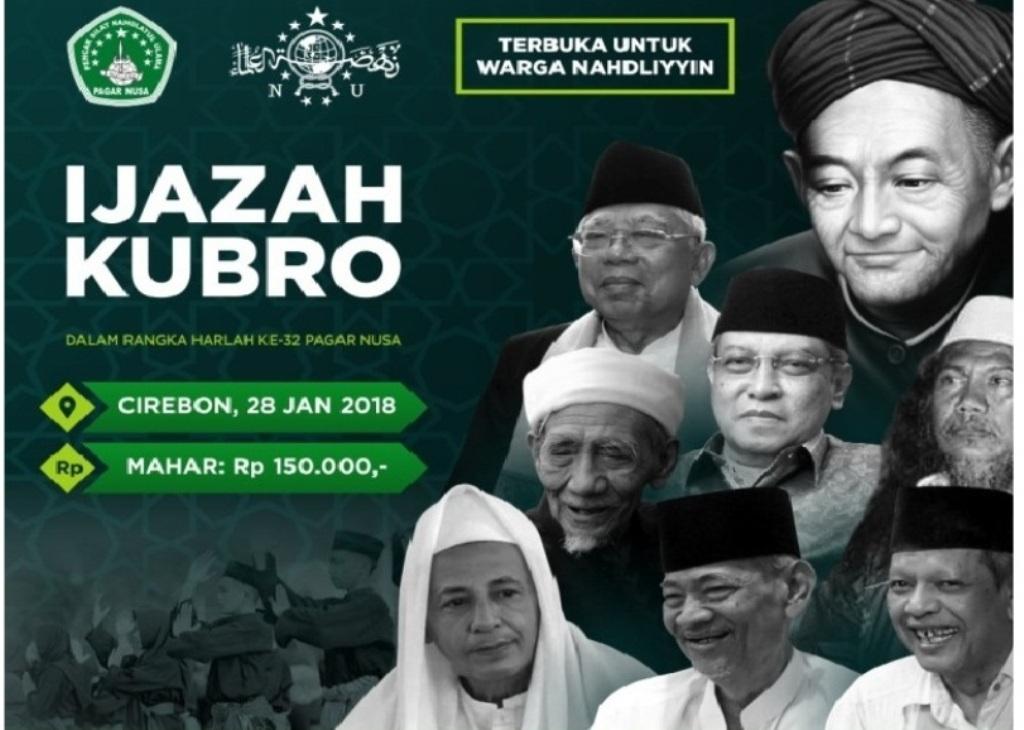 Pagar Nusa Buka Dua Jalur Pendaftaran Peserta Ijazah Kubro