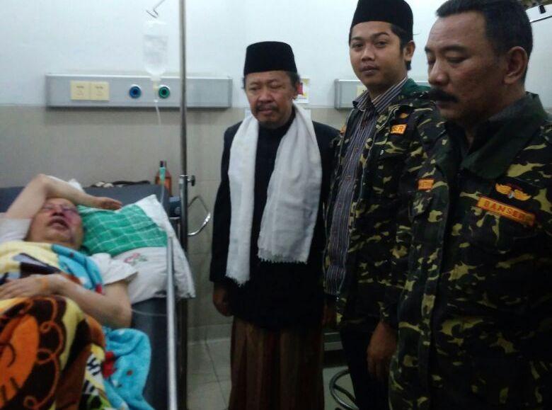 LBH Ansor Jabar Dampingi Kasus Kekerasan Ulama Cicalengka