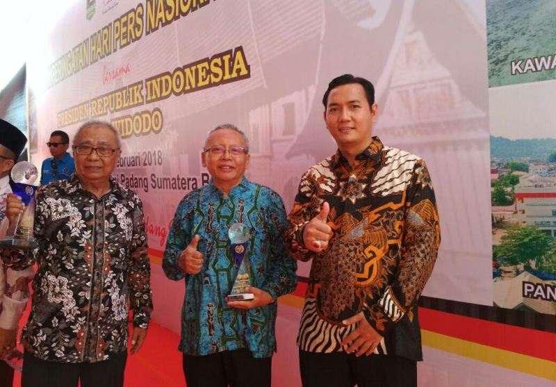 Presiden Jokowi Apresiasi Kontribusi Kebangsaan Majalah Risalah NU