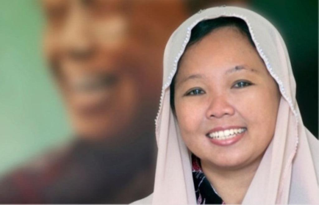 Putri Gus Dur Kecam Kekerasan terhadap Tokoh Agama