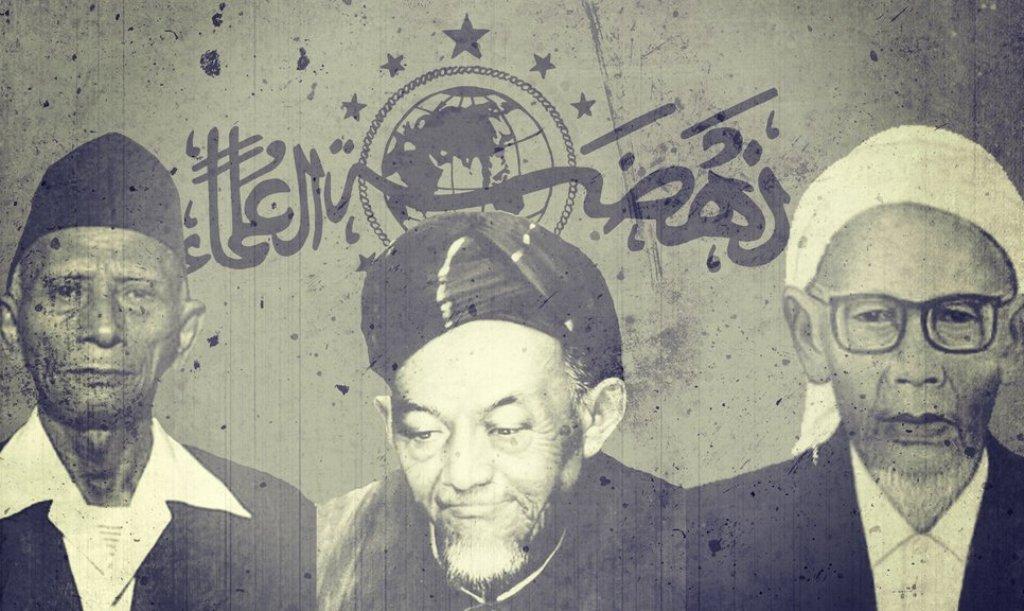 Hubungan Syuriyah dan Tanfidziyah NU