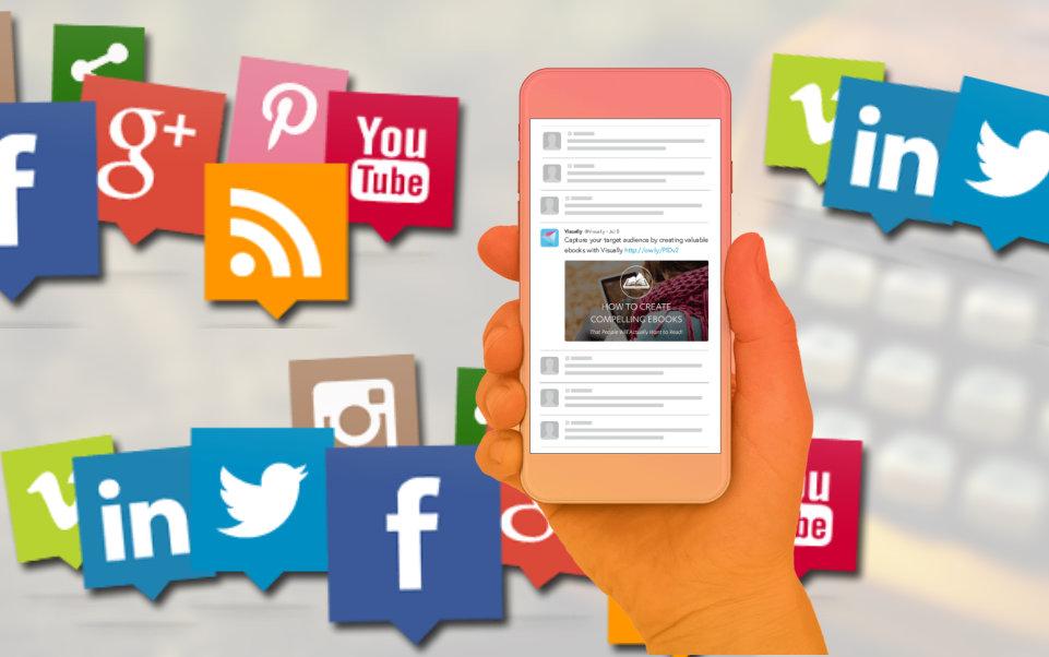 Dua Sikap Bijak terhadap Media Sosial