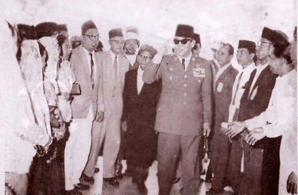 Kiai-kiai Jawa Barat di Awal Muktamar NU