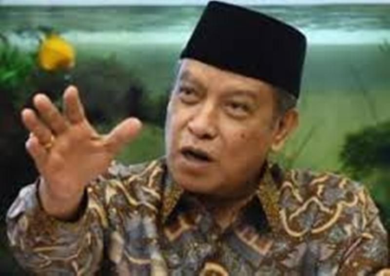 Kiai Said: Substansi Islam itu Percaya atas Yang Ghaib