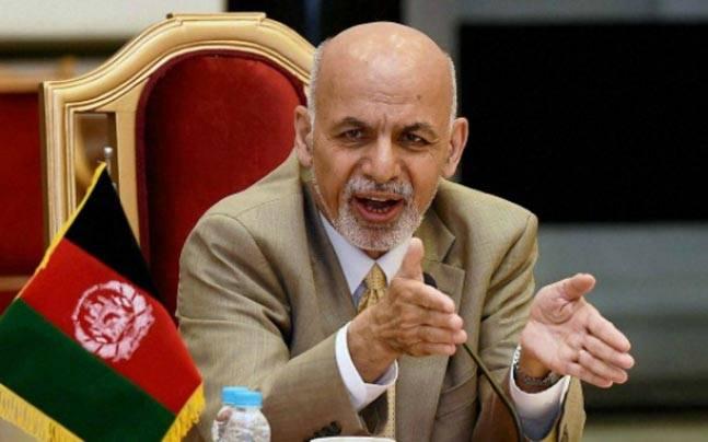 Akhiri Perang, Presiden Afghanistan Tawari Taliban Jadi Parpol