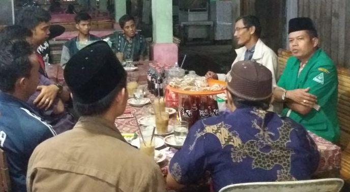 Pilwana Serentak Padangpariaman, Ansor Minta Jaga Stabilitas Daerah