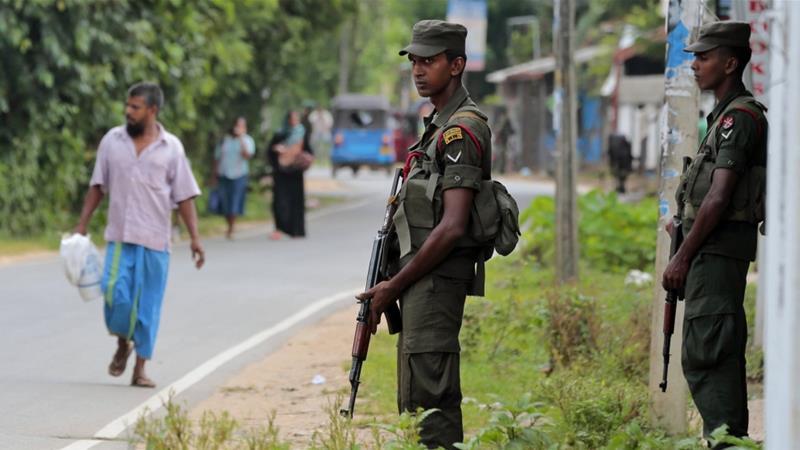 Cegah Bentrok Lanjutan Buddhis-Muslim, Sri Lanka Berlakukan Jam Malam