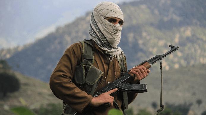 Amerika Puji Afghanistan Soal Tawaran Damai dengan Taliban