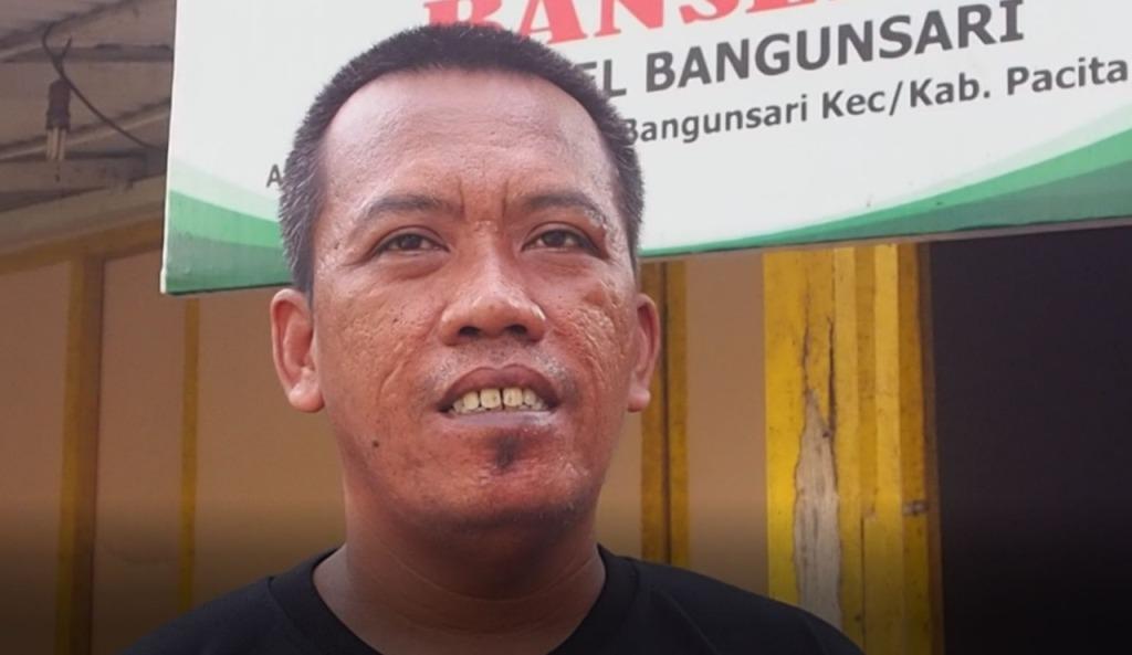 Banser Pacitan Kehilangan Tempat MCK saat Sibuk Evakuasi Korban Banjir