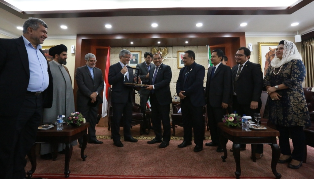 Parlemen Iran Puji Indonesia Contoh bagi Negara Islam Lainnya