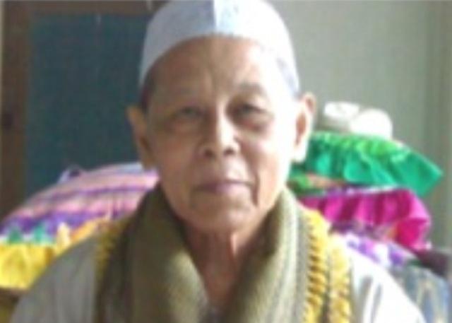 KH Achmad Shaleh Binaspa, Potret Keteladanan Ulama Lokal