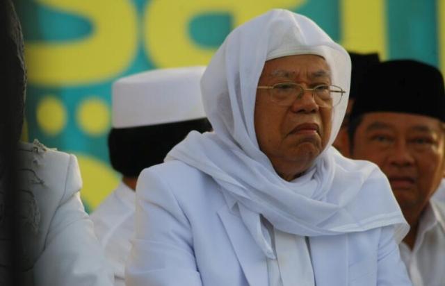 Ramalan Indonesia Bubar 2030, KH Ma'ruf Amin: Justru RI Semakin Kuat