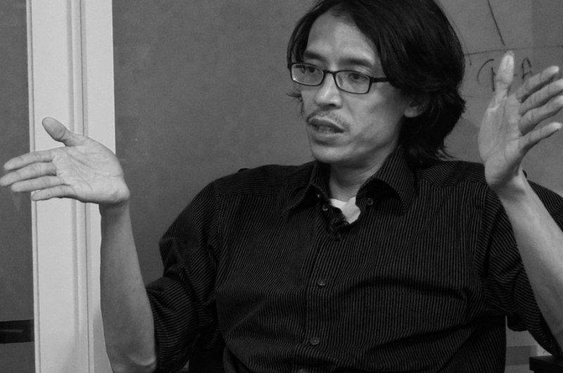 Hubungan Antarumat Renggang, Savic Ali: Tokoh Lintas Agama Jarang Bertemu
