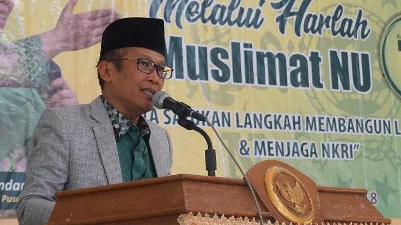 Inilah Program Prioritas PWNU Lampung Periode 2018-2023