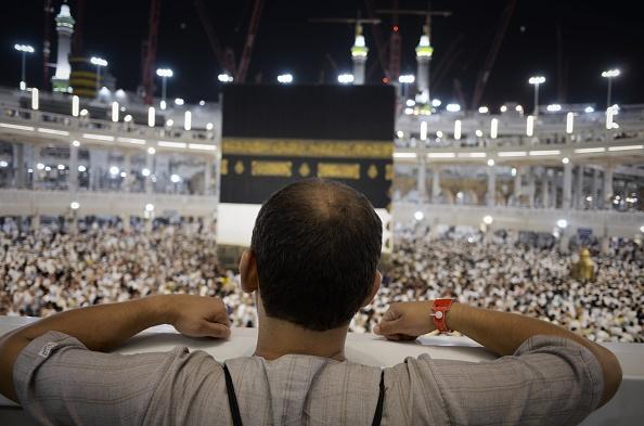 Kenapa Orang Rindu untuk ke Tanah Suci? Ini Penjelasan Quraish Shihab