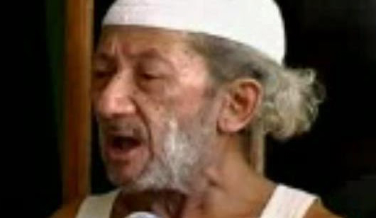 KH Kholilurrahman Cicit Mbah Kholil Bangkalan Wafat
