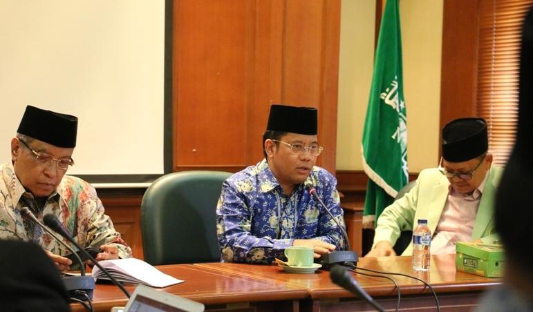 Kemenag Jadikan Indonesia Pusat Belajar Islam