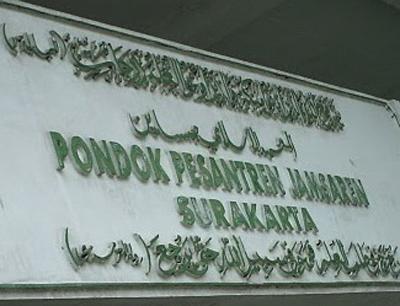 Catatan Jelang Seabad NU di Surakarta (4)