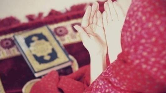 Ini 10 Adab Berdoa dalam Islam