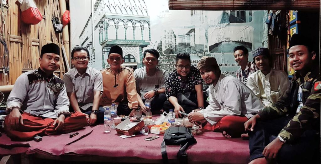 Sejumlah Elemen Pemuda NU Gagas Kegiatan Jelang Ramadan