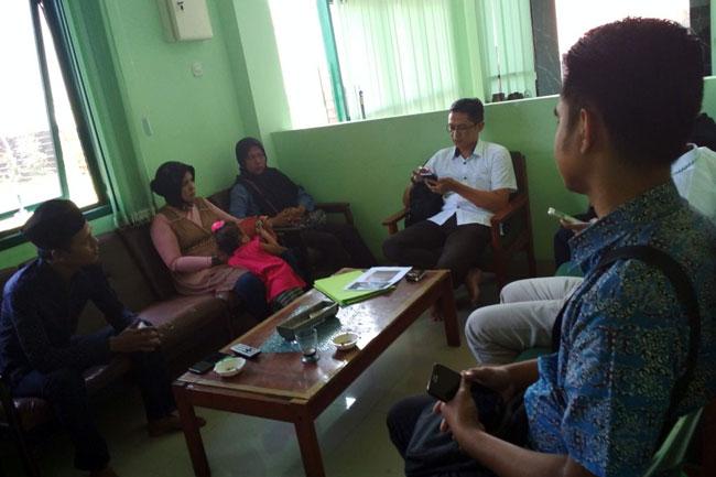 LBH Ansor Jatim Dampingi Warga Lawan Pengembang Nakal