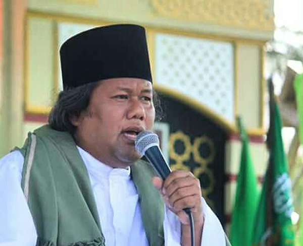 Gus Muwafiq, Orator NU 'Zaman Now'