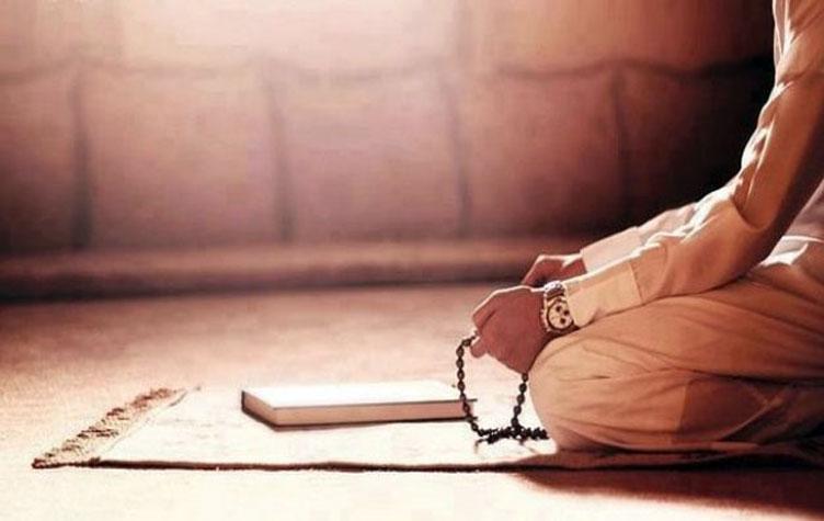 Susunan Wirid Hari Jumat Imam al-Ghazali