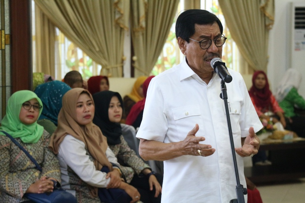Konflik Maluku Teratasi Karena Penerimaan atas Perbedaan