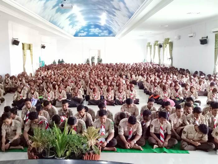 SMK NU 01 Slawi Targetkan Terima 500 Siswa Baru