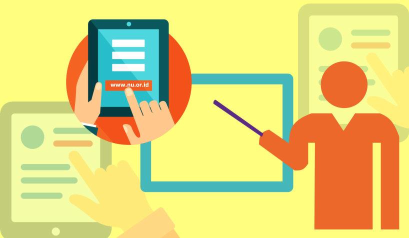 Menyiapkan Guru-guru NU pada Teknologi Pembelajaran Digital